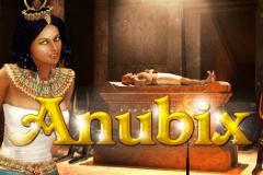 Игровой автомат на деньги Anubix