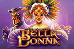Игровой автомат на деньги Bella Donna