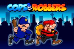 Игровой автомат на деньги Cops 'N' Robbers