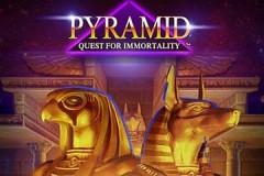 Игровой автомат на деньги Pyramid: Quest For Immortality