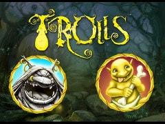 Игровой автомат на деньги Trolls